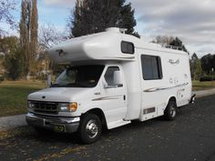 2000 Born Free Rear 24 , Class C RV For Sale By Owner in Prineville, Oregon | RVT.com - 128501