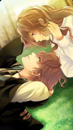 Ikemen Vampir-Isaac Newton-៹ 驤 ⭏. - Ikemen Vampir-Isaac Newton-៹ 驤 ⭏. Couple Anime Manga, Couple Amour Anime, Anime Cupples, Anime Love Couple, Anime Couples Manga, Anime Dolls, Cute Anime Couples, Kawaii Anime, Romantic Anime Couples