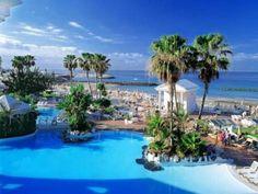 Hotel Guayarmina Princess - Tenerife