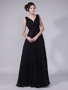 I want to go somewhere really elegant in this dress