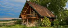 Romantic Wisconsin Bed and Breakfast & Cabins : Near Elroy Sparta Trail