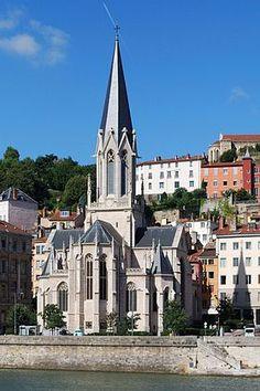 Église Saint-Georges, Lyon