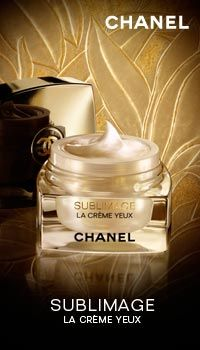 Chanel Sublimage La Creme Yeux - This is THE BEST eye cream ever!!!! I wish I used it sooner. It does everything you want plus more!