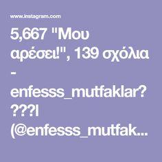 """5,667 """"Μου αρέσει!"""", 139 σχόλια - enfesss_mutfaklar😍🏠🛍🥗l (@enfesss_mutfaklar) στο Instagram: """"O degisik👌👌👌 @yildizlisunumlar #yildizkurabiyetarifleri Esselâmu âleyküm 🌹🌹 """"Çağımızın en büyük…"""""""