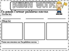 For those of you who are dual language or bilingual teachers, check out Mrs. Williamson's Units Now in Spanish post. Bilingual Centers, Bilingual Classroom, Bilingual Education, Spanish Classroom, Classroom Ideas, Dual Language Classroom, Language School, Language Arts, Spanish Language