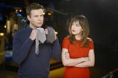 Recap: 'Saturday Night Live' – Dakota Johnson and Alabama Shakes. The 'Fifty Shades Of Grey' star makes her hosting debut