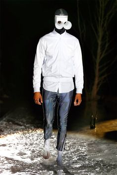 Han Kjøbenhavn Spring/Summer 2015 - Copenhagen Fashion Week