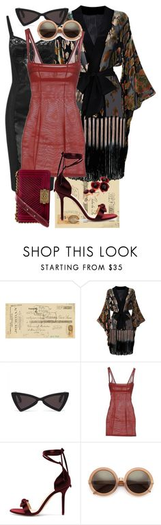 """let me breathe"" by thegivenchree ❤ liked on Polyvore featuring Art Classics, Agent Provocateur, Wolford, Wildfox and Futuro Remoto"