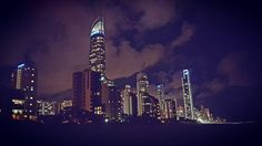 A walk along the beach this evening looking back on Surfers Paradise   #SurfersParadise #SurfersParadiseBeach #GoldCoast #Queensland #Qld #Australia #Travel #InstaTravel #InstaTraveling #Tourist #Sightseeing #VisitQueensland #VisitGoldCoast #VisitSurfersParadise #Exploring #ThisIsQueensland #Skyline by claireh42784 http://ift.tt/1PI0tin