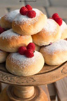 Hamburger, Bread, Hani, Polish, Food, Vitreous Enamel, Brot, Essen, Baking