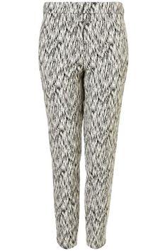 aztec trousers $80