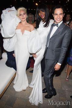 After Party de lujo - Y luego de las premiaciones de los Emmy 2015, se formó la fiesta.