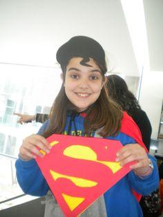 SuperAlicia (Diana)