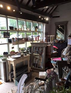 Andover Shabby Chic Store Under New Ownership