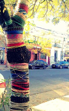 Street art, Buenos Aires