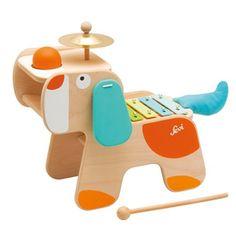 Dog Musical Activity