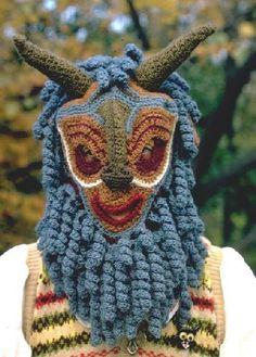 Extreme Crochet creepy mask:  http://www.stonerforums.com/lounge/humor-comedy/26718-creepy-mccreeperton-creepy-peeps-2.html
