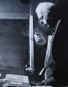 ben shahn   | Ben Shahn, (September 12, 1898 - March 14, 1969). ベン ...