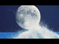 (7) Měsíční meditace pro dobré usínání - YouTube