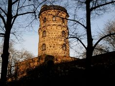 Die Bottmühle in Köln