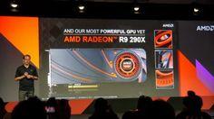 AMD Radeon R9 290X Flagship Volcanic Islands GPU Official – Reclaims The Single GPU Performance Crown From Titan | Info-Pc