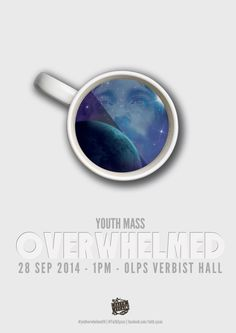 Youth Mass Overwhelmed Poster draft 5b