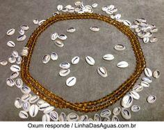 Oxum responde / Caida de 5 búzios abertos e 11 fechados / Jogo de Búzios com Dai de Bara Lonan