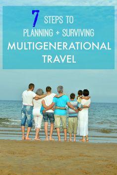 Multigenerational tr