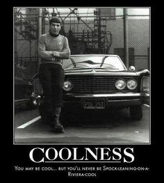 Yep! #Spock #StarTrek #Humor