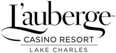 L'auberge Casino in Lake Charles, LA! Raymond and I always have so much fun together here:)
