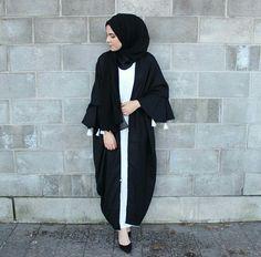 Mixed. Hijabi
