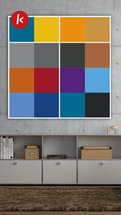 Canvas Walls, Diagram, Design, Interiors, Interior Design, Round Round, Colors, House, Ideas