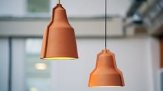 LEATHER LIGHT by NIEUWE HEREN favorited by LIGHTBOX AMSTERDAM