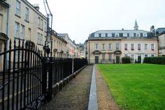 Beaufort Square, Bath