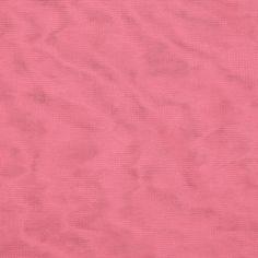 Chiffon Knit Solid Rose Pink Fabric
