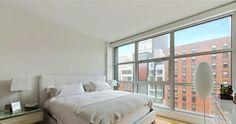 Take a Look Inside Gigi Hadid's NYC Apartment via Brit + Co.