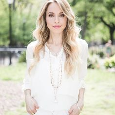Gabby Bernstein in 100 Women In Wellness by MindBodyGreen and Athleta #WomenInWellness