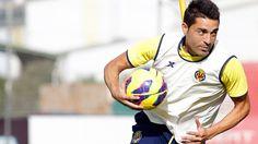 Bruno cree que los amarillos deben saber adaptarse a las circunstancias cuando jueguen fuera de casa. Villarreal Cf, Yellow Submarine, Sports, Home, Yellow, News, Hs Sports, Sport