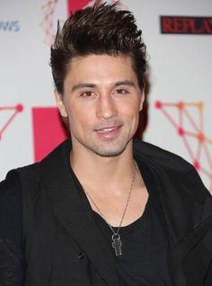 Dima Bilan | Hot Russian men