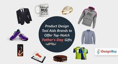 You can sell custom products directly to your customers without going through channels and eliminate the ordering process by offering product customization software. Tool Design, Fathers Day Gifts, Ecommerce, Custom Products, Mugs, Software, Tumblers, Mug, E Commerce