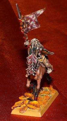 #WildRIders #Warhammer #GamesWorkshop #WoodElves #miniaturepainting by #Sagitari #Sagidima