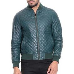 Buy Bareskin Bomber Leather Jacket at Leather Accessories, Leather Shoes, Mens Gloves, Bomber Jacket, India, Leather Jackets, Bags, Stuff To Buy, Shopping
