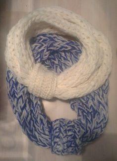 Fingerstrick-Loops