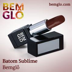 Já conferiu a nova linha de batons da Bemglô? Tem cores para todos os gostos e lábios, vem ver! <3  #bemglo #batombemglo #tudodebemglo