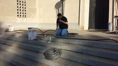 Masonry Restoration Kansas City Scottish Rite Temples