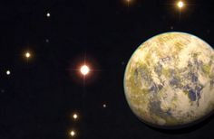 Nearby Super-Earth, Gliese 832 c, is the most Earth-like Exoplanet