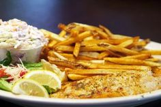 MustDo.com - Pincher's seafood restaurant & bar grilled fish dinner. 10 locations in Florida.