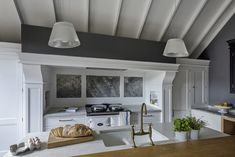 View examples of handmade classic kitchens that we at Middleton Bespoke have designed and installed Barn Kitchen, Farmhouse Kitchen Cabinets, Shaker Kitchen, Painting Kitchen Cabinets, Hells Kitchen, Lush, English Kitchens, Architecture Awards, Handmade Kitchens