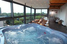 Tub, Relax, Outdoor Decor, Home Decor, Swiming Pool, Bathtubs, Decoration Home, Room Decor, Home Interior Design