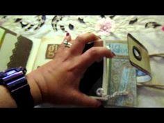 Girl Scout Mini albums - YouTube